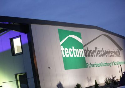 tectum oberflächentechnik, Bäumenheim