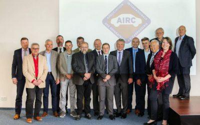 SEHON beim Weltverband AIRC