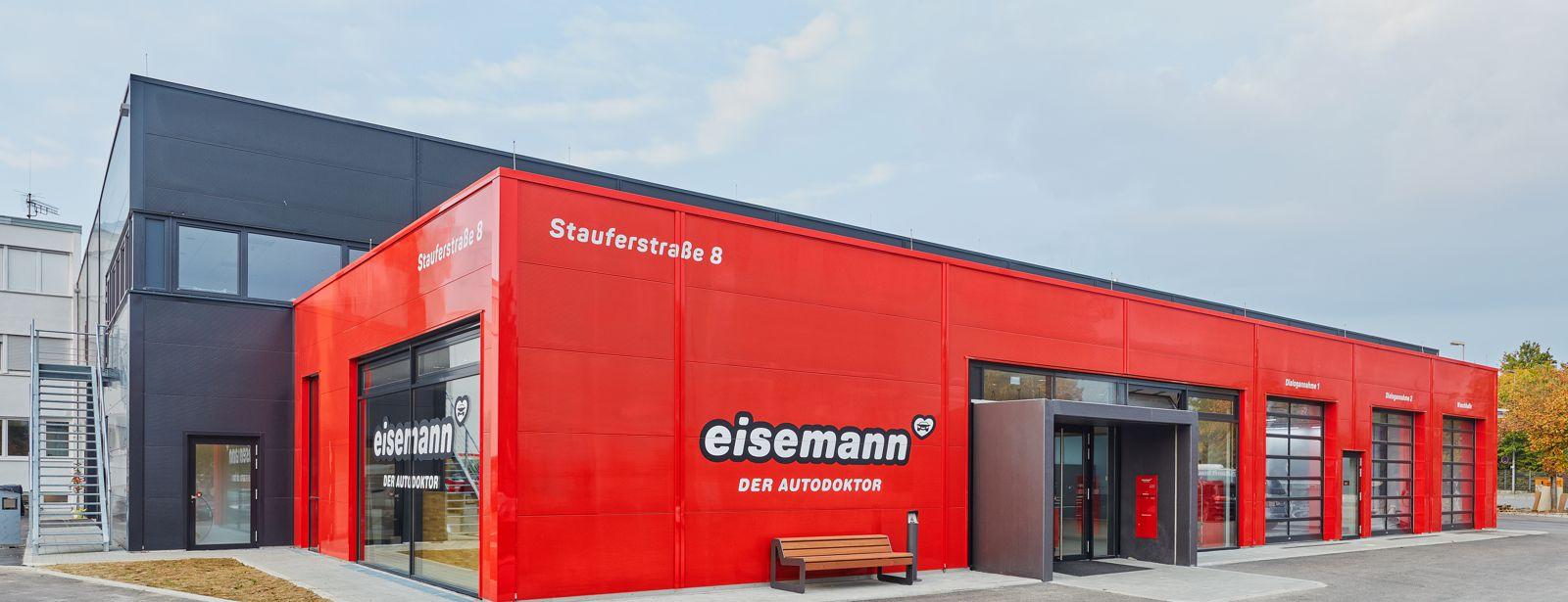 Eisemann Fellbach