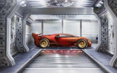 SEHON im Automechanika Kalender 2019