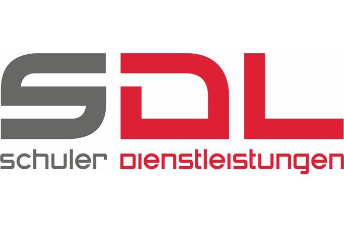 Logo SDL Schuler Dienstleistungen