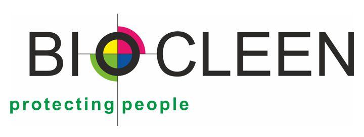 Biocleen-Logo