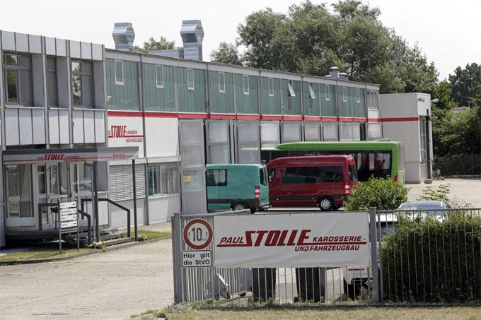 Paul Stolle Karosserie- und Fahrzeugbau GmbH