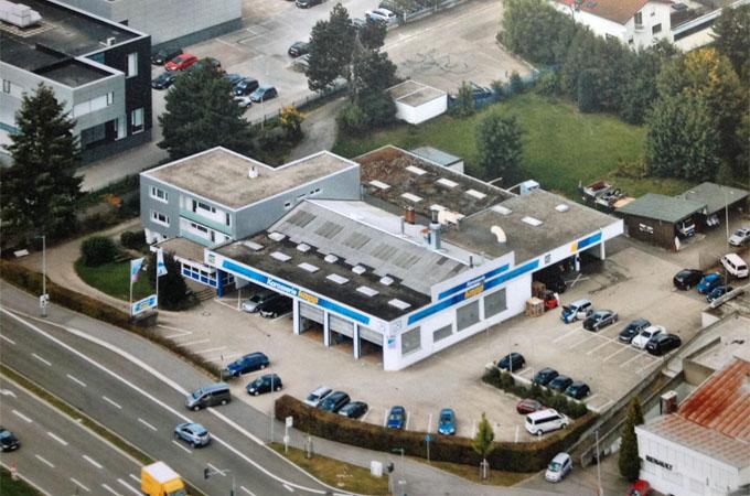 Karosserie Kopp  - Die Auto-Unfall-Klinik in Freudenstadt