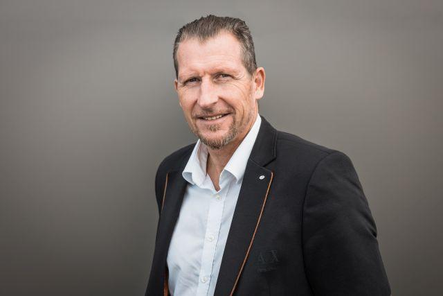 Tiemo Sehon - CEO - SEHON Lackieranlagen